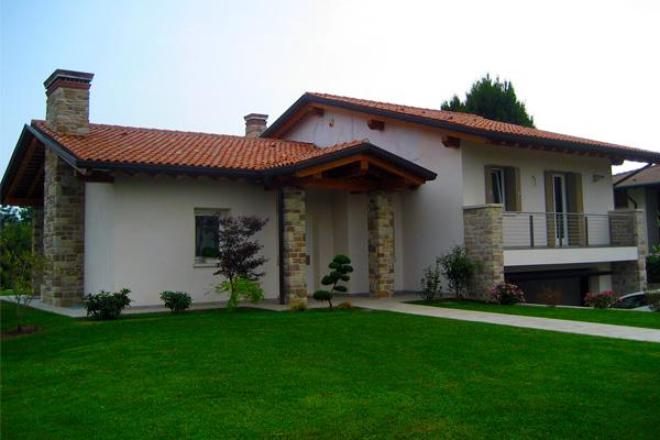 Casa abitazione a Cassola