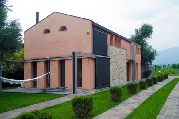 Casa abitazione zona Mussolente